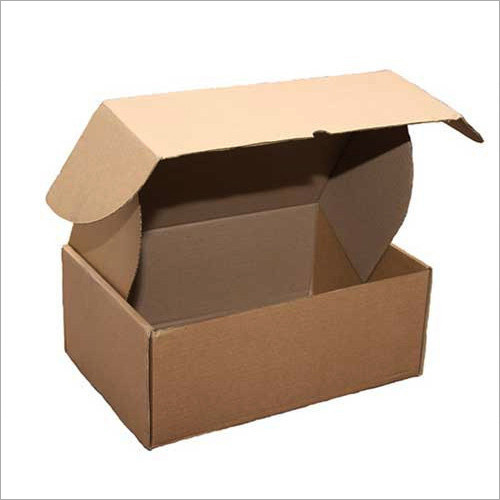 t Corrugated Boxes