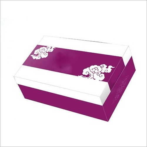 Printed Shoes Boxes