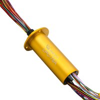 76 Circuits Capsule Slip Ring