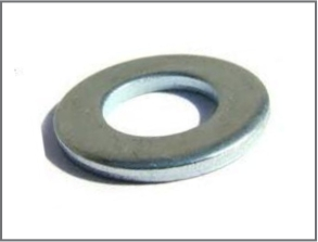 DIN 126 Plain Washer