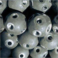 Steel Node Bolt Ball