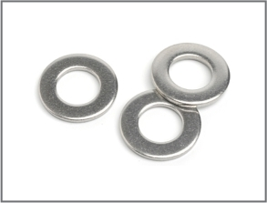 ISO 7089 Plain Washer