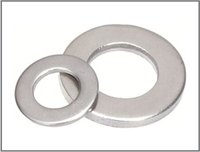 ISO 7090 Plain Washer