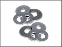 ISO 7091 Plain Washer