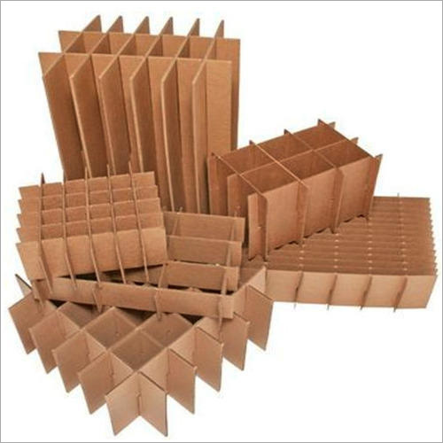 Corrugated Box Divider