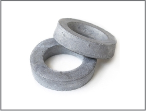 Galvanized Pack Washer