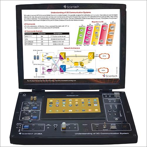 3G Communication System