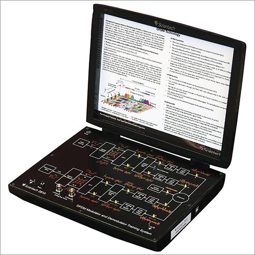 Demodulator Training System