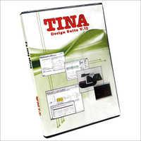 Circuit and PCB Design Software - Tina V11
