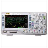 100 MHz Mixed Signal Oscilloscope