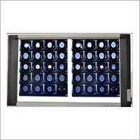 Double Panel X Ray Film Viewer Box