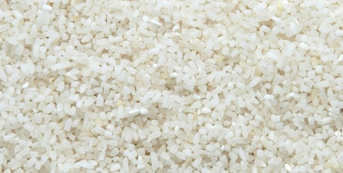 100% Raw Broken Rice