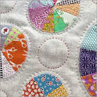 Patchwork Quilts Mat