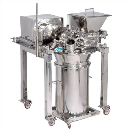Industrial Micro Pulverisers
