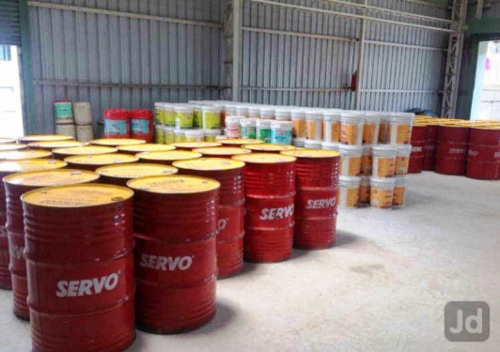Servo System 68 Hydraulic Oil Supplier in Kerala, Servo System 68