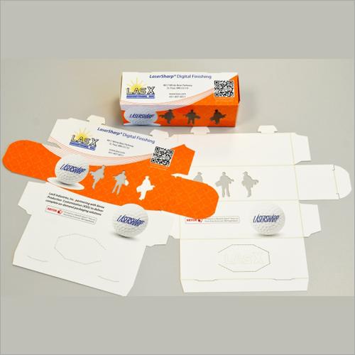 Folding Carton Box Printing Service