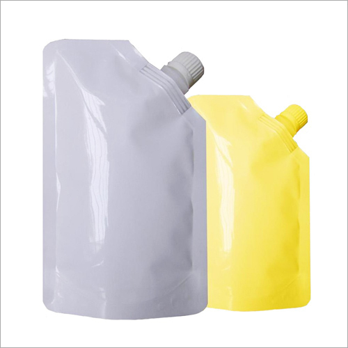 Spout Packaging Pouches