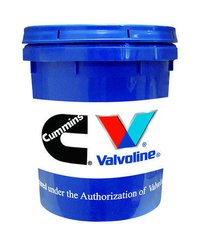 Cummins Valvoline Premium Blue Oil