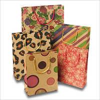 Garments Paper Bags