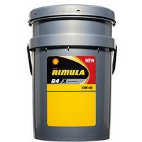 Shell Omala Gear Oil 220
