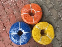 2mm to 32mm HDPE Ropes