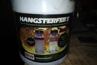BFW Hangsterfers Way Lubes 68 Oil