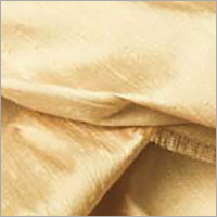 Plain Indian poly Dupion Fabric
