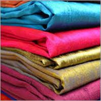 100 Percent Silk Dupion Fabric