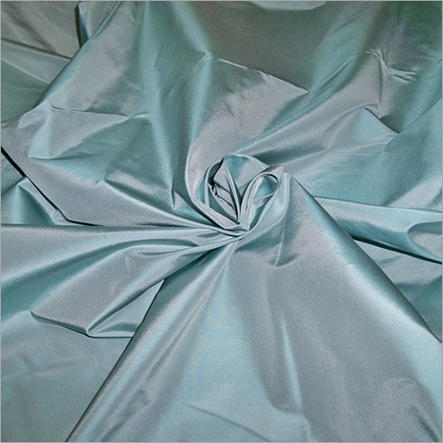Plain Taffeta Silk Fabric