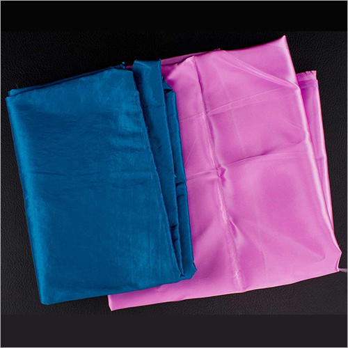 Polyester Satin Taffeta Fabric