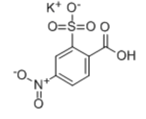 4 Nitro 2 Sulpho Benzoic Acid Potassium Salt