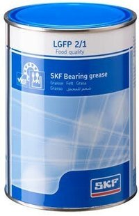 SKF Bearing Grease LGHP 2/1.