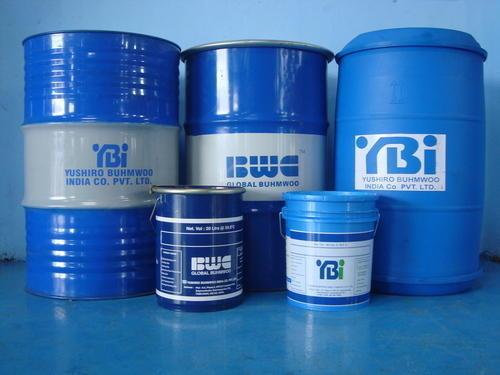 YBI Semi Synthetic Cutting Oil
