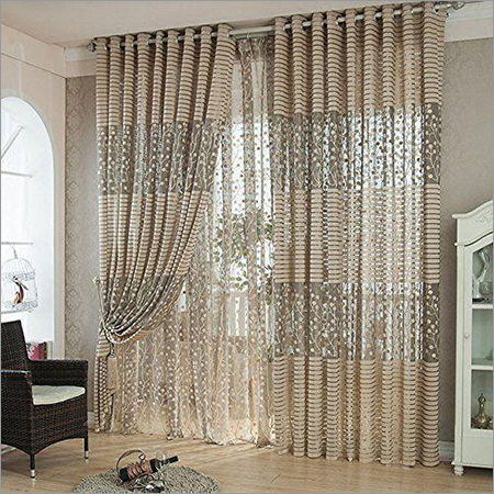 Macrame Curtains