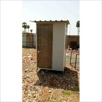 PVC Portable Toilets