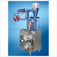 Fully Automatic Pouch Packing Machine
