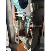 Silica Gel Pouch Packing Machine