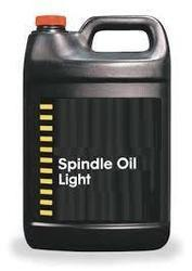 Spindle Cooling Oil