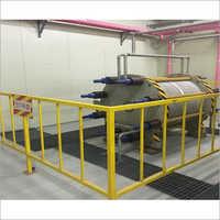 Water Electrolysis Hydrogen Generator