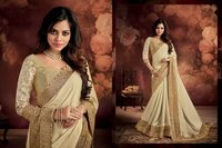 Beautiful Party Wear Designer Sarees