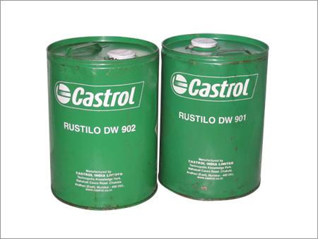 Castrol Rustilo DWX 32 Rust Preventive Oil