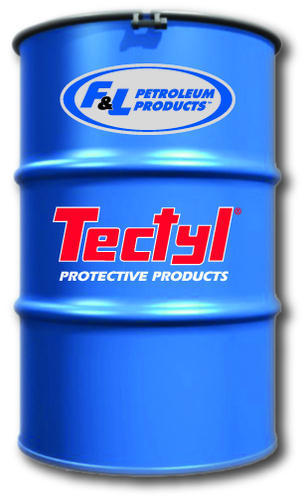 Tectyl Wax Coating Rust oil