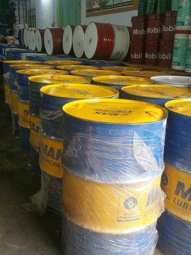 MAK CABOL 32 Thermic Fluids Heat Transfer Oil