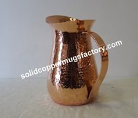 Modern Copper jug