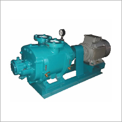 Water Ring Vacuum Pumps Single Stage