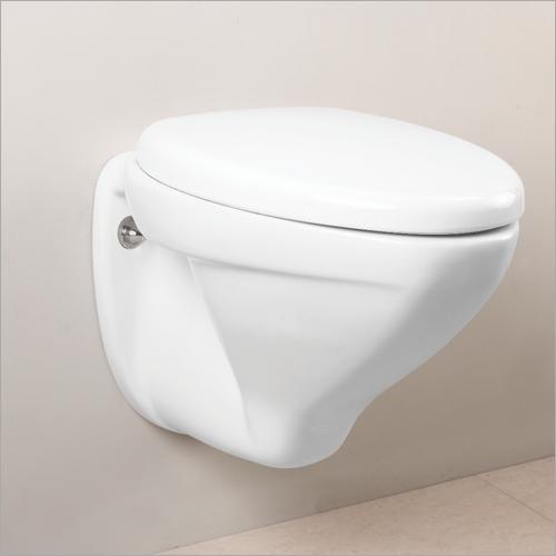 NYCER Wall Mounted Toilet
