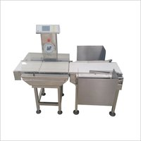 On Line Dynamic Check Weigher