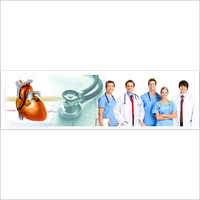 Cardiology Consultant Service