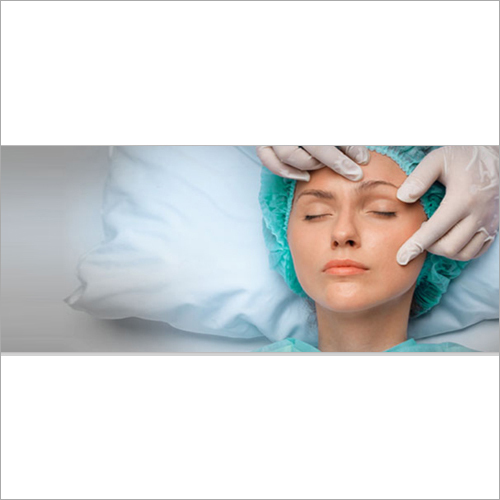 Cosmetic Surgery Consultant Services