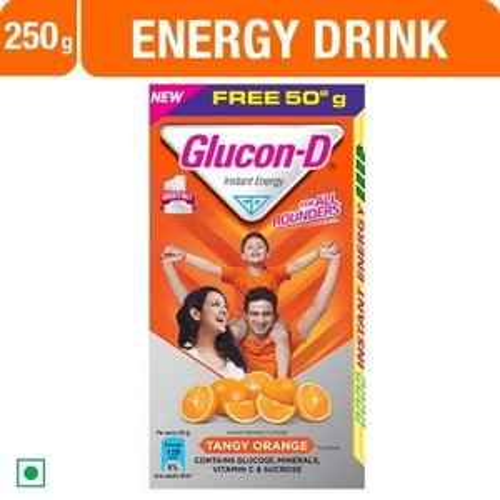 Glucon-D 250g